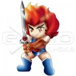 Thundercat-Sword