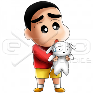 ShinChan-WithShiro-thumb