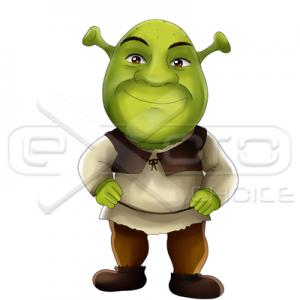 Shrek-Standing-thumb