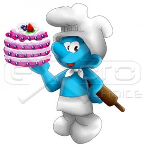 Smurfs-Baker-thumb