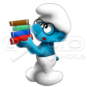 Smurfs-Brainy-thumb