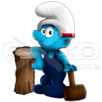 Smurfs-Handy-thumb