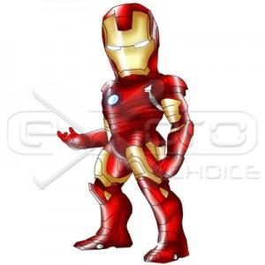 Ironman Chibi
