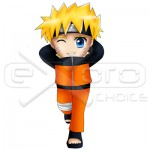 Naruto Uzumaki Shippuden Chibi