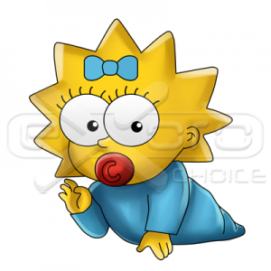 Simpsons-Maggie-thumb