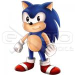 Sonic-Standing-thumb