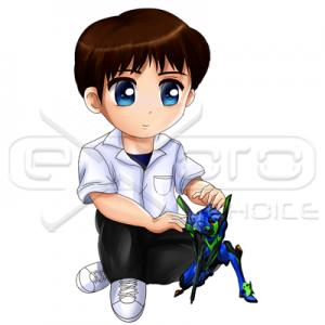 Shinji-Playing-thumb