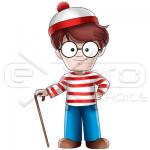 Wally-Standing-thumb